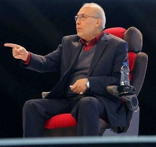 پروفسور علی کرمی
