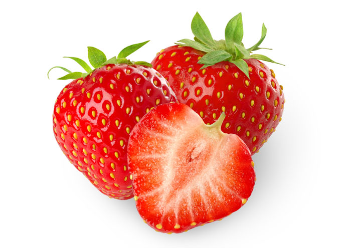 کشت گیاه توت فرنگی