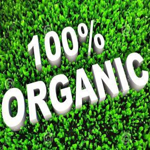 اهداف کشاوزی ارگانیک