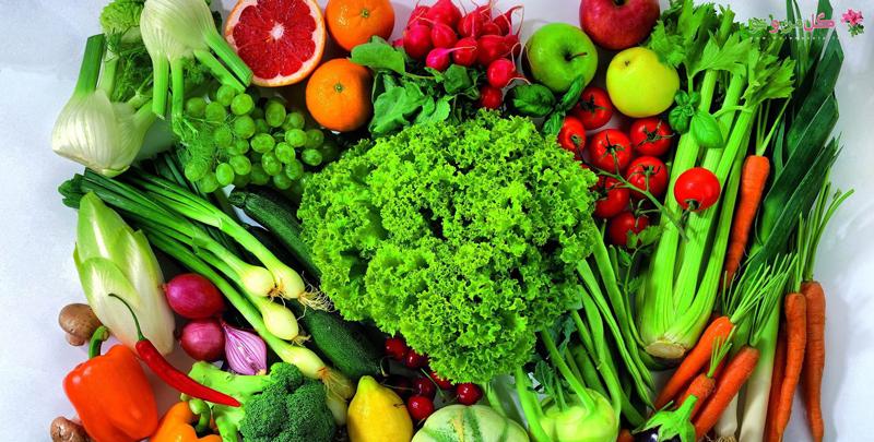 گیاهان مناسب برای کشت در پاییز و زمستان